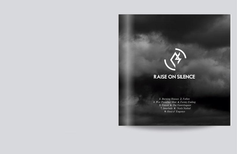 Raise On Silence 12