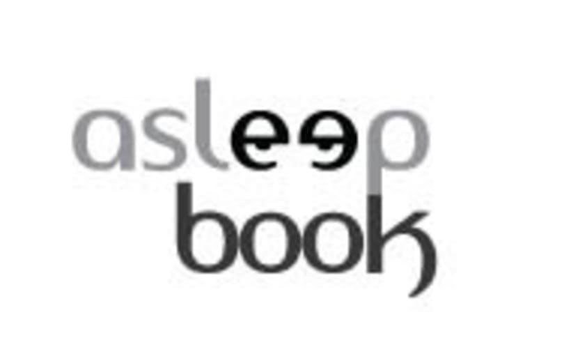 Asleepbook -1