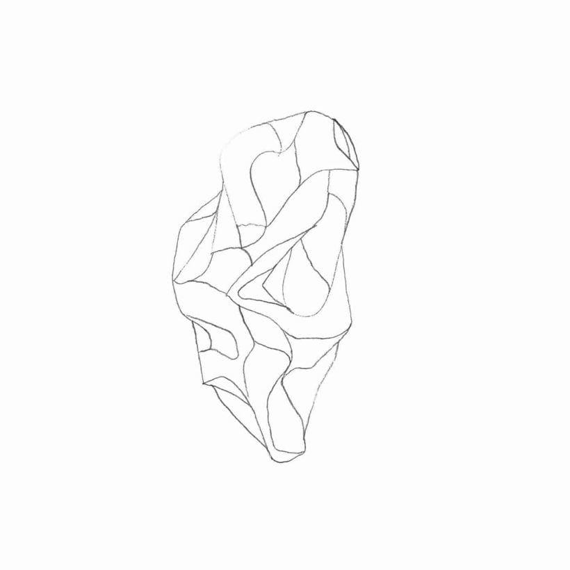 Piedras de bolsillo 1
