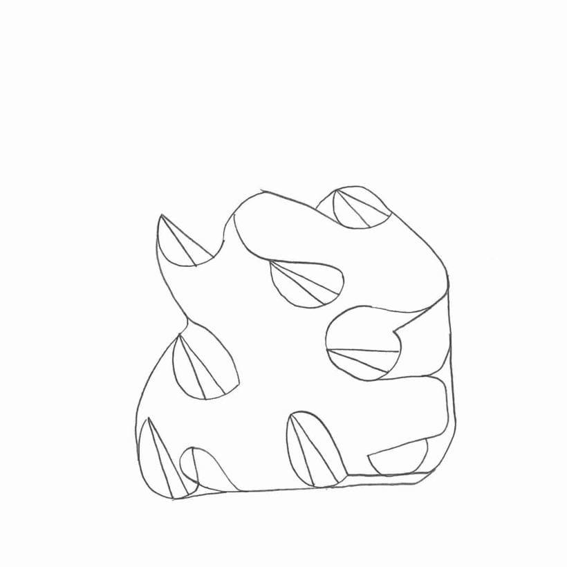 Piedras de bolsillo 5