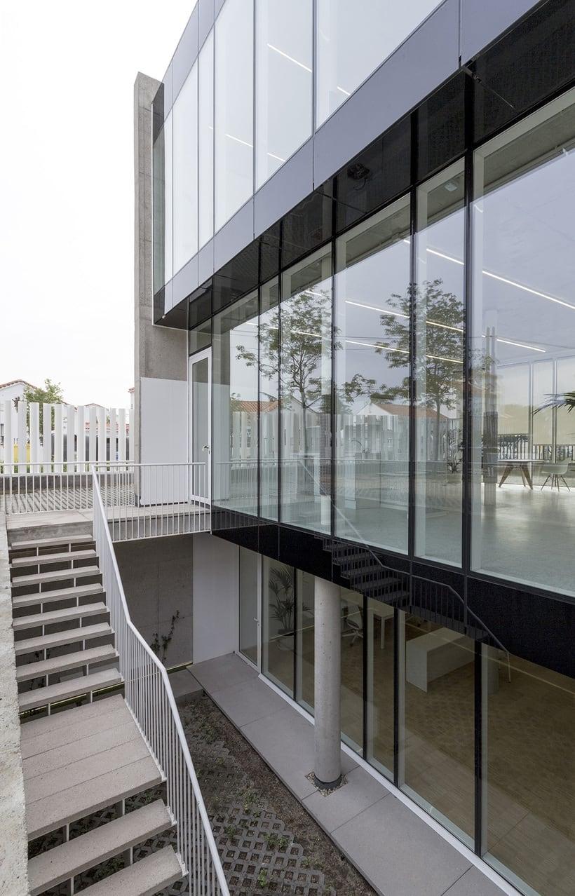 Fundación Esther Koplowitz (Madrid) - Hans Abaton 4