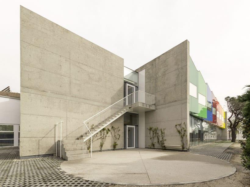 Fundación Esther Koplowitz (Madrid) - Hans Abaton 11