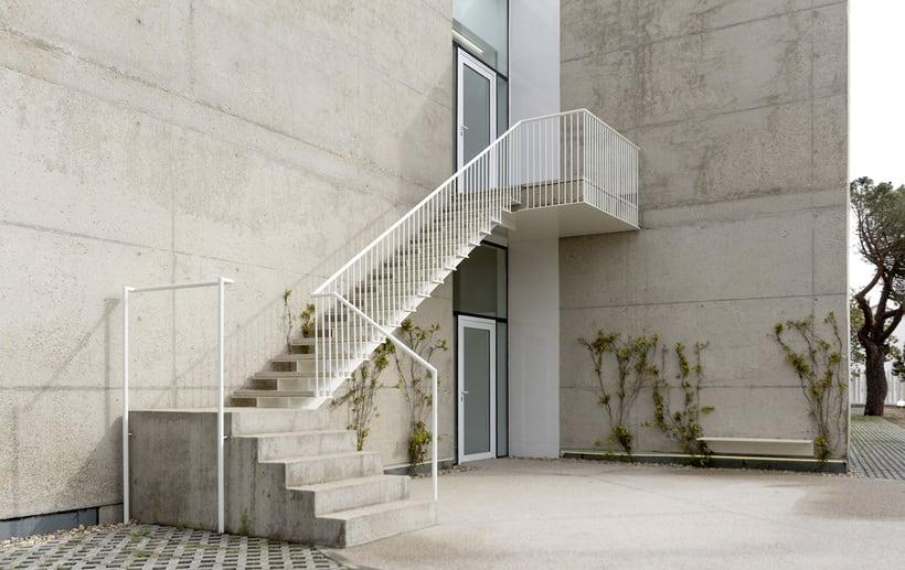 Fundación Esther Koplowitz (Madrid) - Hans Abaton 12