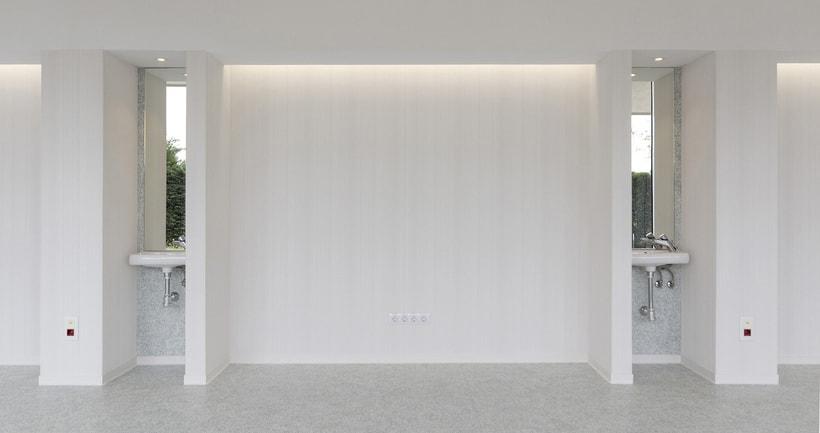 Fundación Esther Koplowitz (Madrid) - Hans Abaton 20