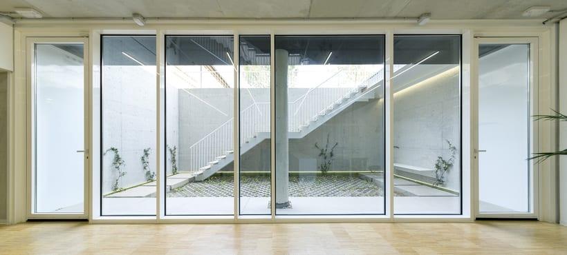 Fundación Esther Koplowitz (Madrid) - Hans Abaton 23