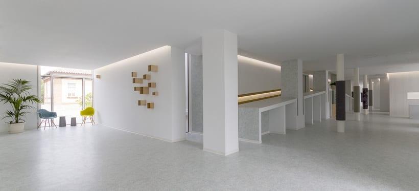 Fundación Esther Koplowitz (Madrid) - Hans Abaton 25