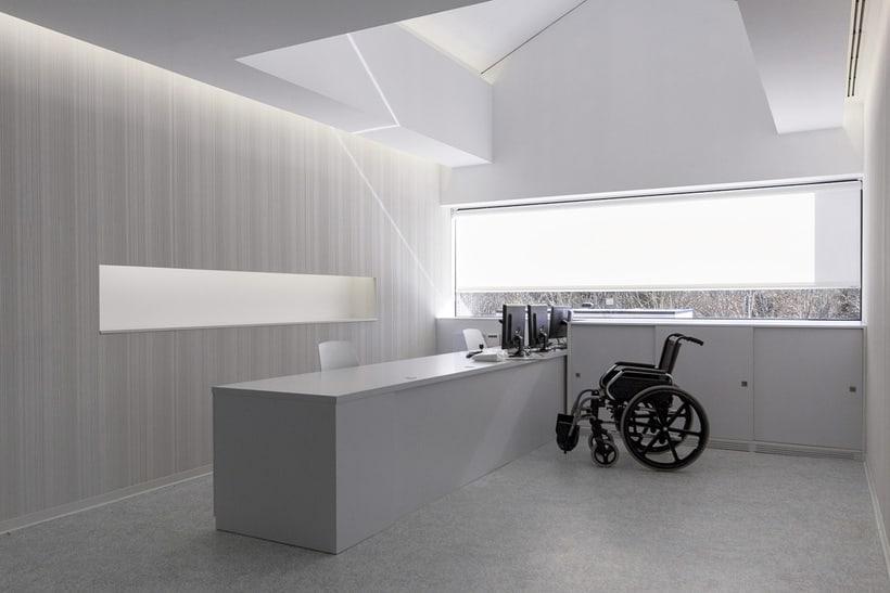 Fundación Esther Koplowitz (Madrid) - Hans Abaton 26