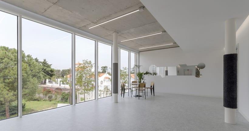 Fundación Esther Koplowitz (Madrid) - Hans Abaton 27