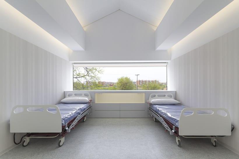 Fundación Esther Koplowitz (Madrid) - Hans Abaton 28
