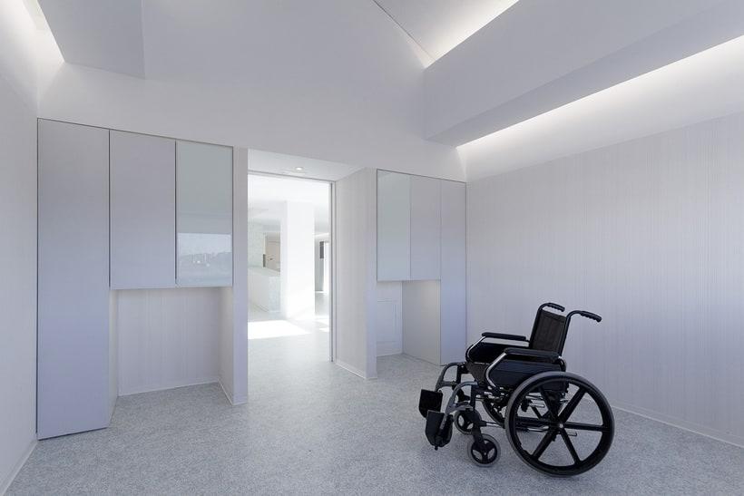 Fundación Esther Koplowitz (Madrid) - Hans Abaton 29
