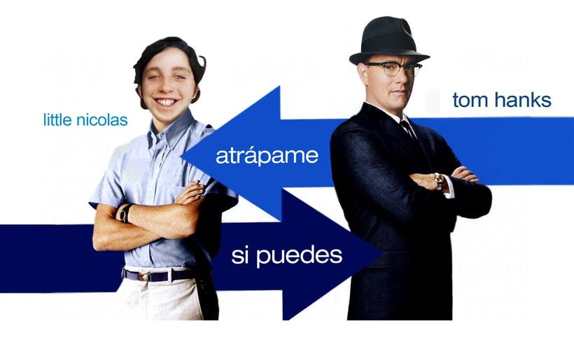 FOTOMONTAJES PARA EL PROGRAMA DE TV GUASABI ( CANAL CUATRO-MEDIASET) 3
