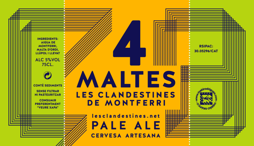 4 maltes 1