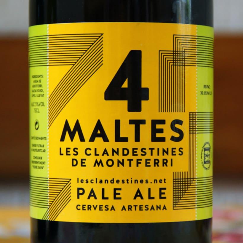 4 maltes 2