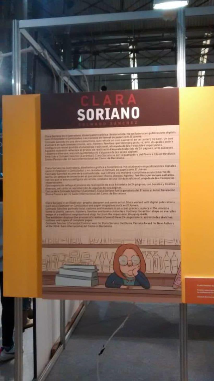 Colmado Sánchez (cómic) 9