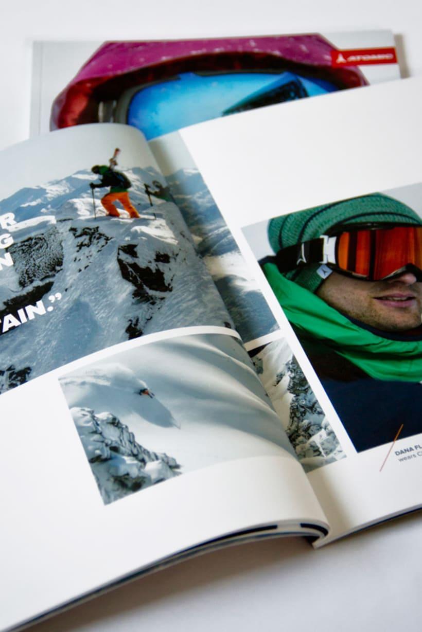 Atomic Skiwear 2015-16 4