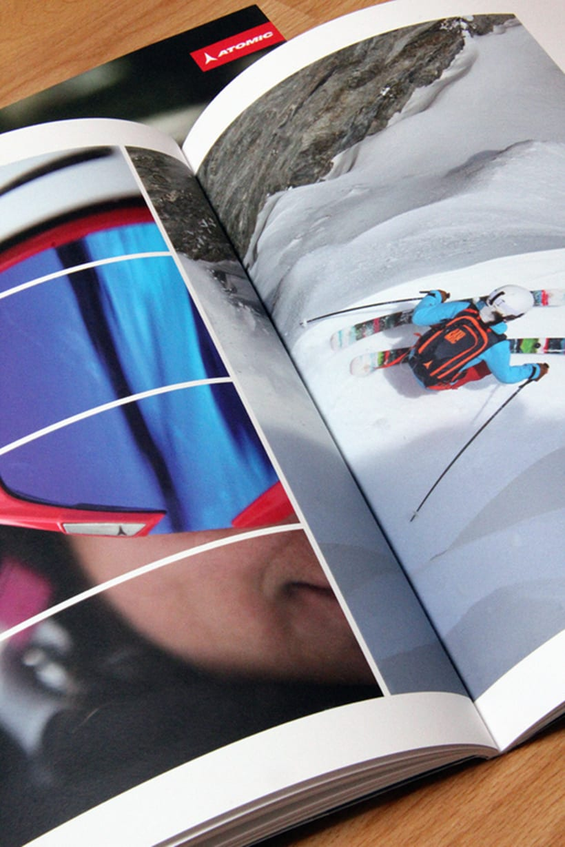 Atomic Skiwear 2014-15 4