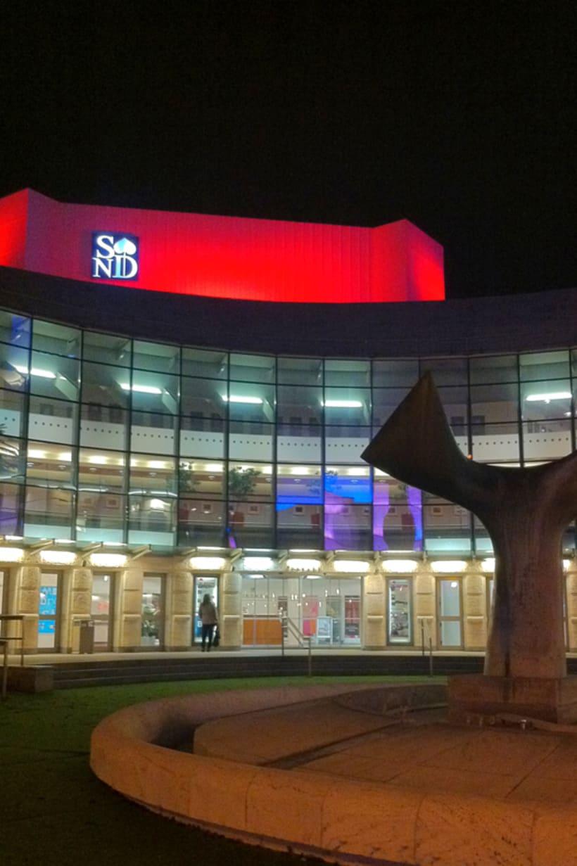 Opera Salome |Slovak National Theatre 2