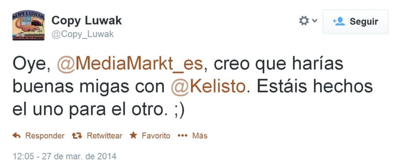 Community manager en Kelisto: Feedback de usuarios 0
