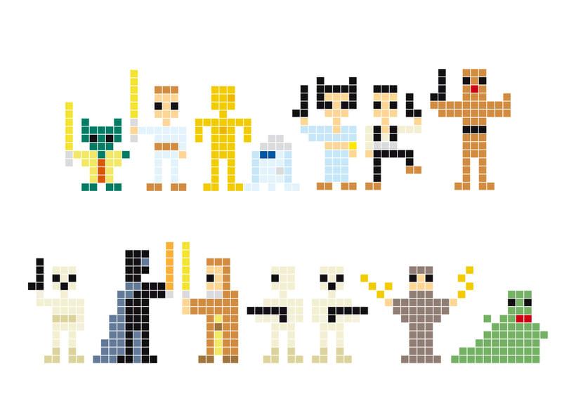Pixels 0