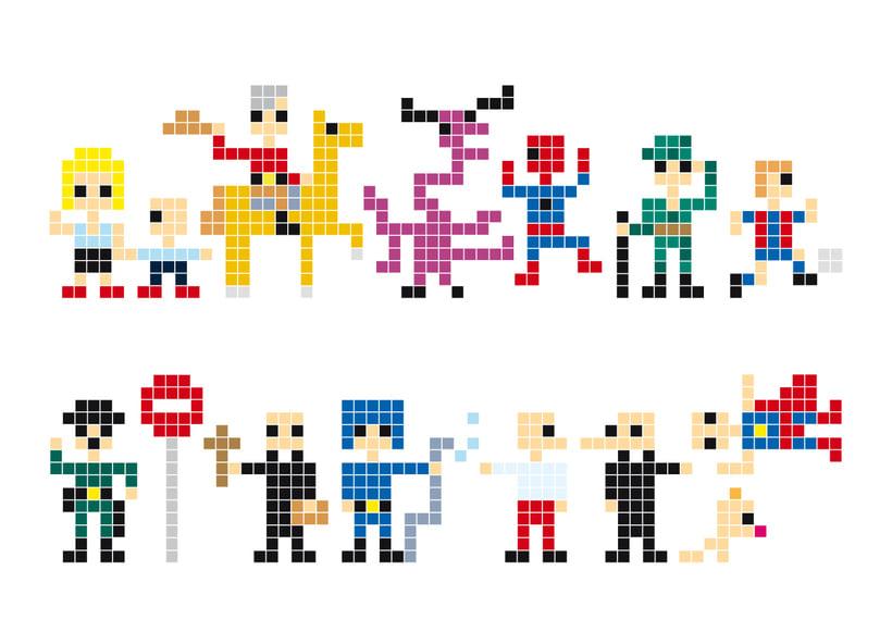 Pixels 3
