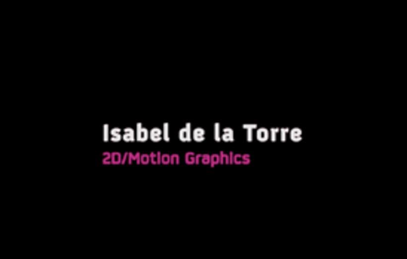 demo reel animación -1