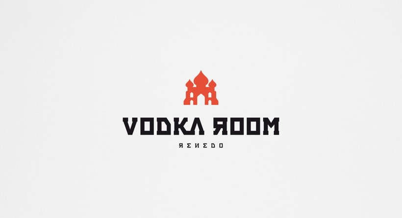 Vodka Room   0