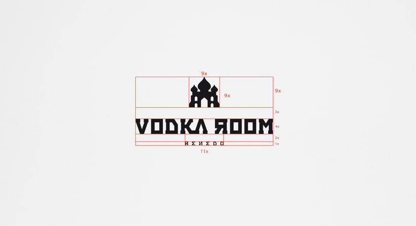 Vodka Room   4