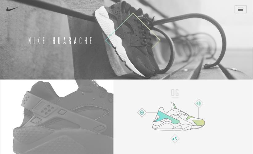 Nike - The Sneaker of the week 4
