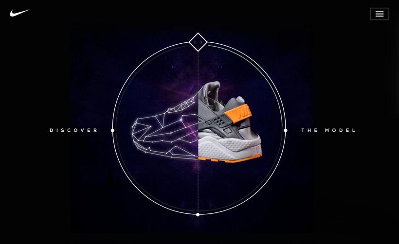 Nike - The Sneaker of the week 2