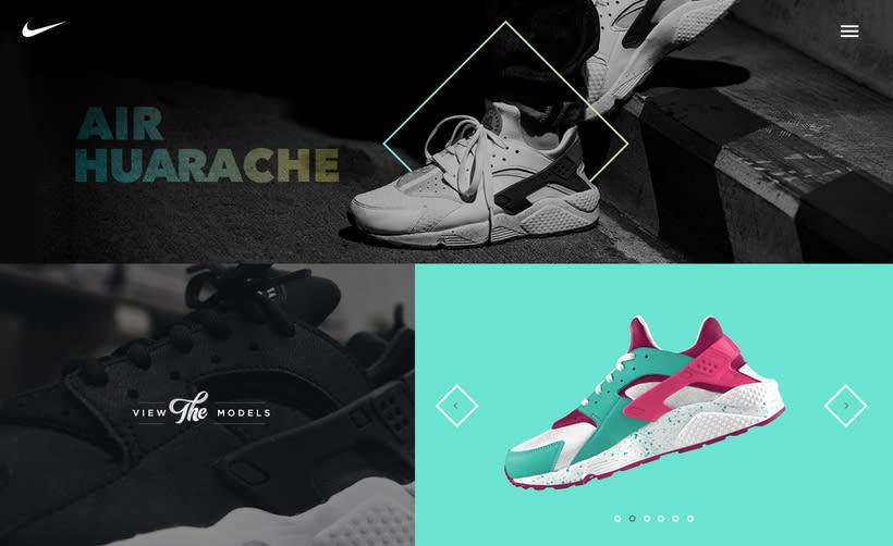Nike - The Sneaker of the week 3