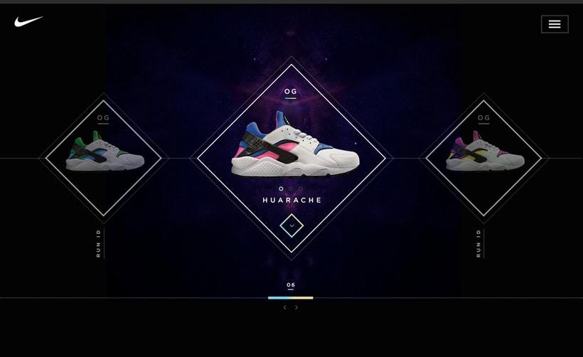 Nike - The Sneaker of the week 6