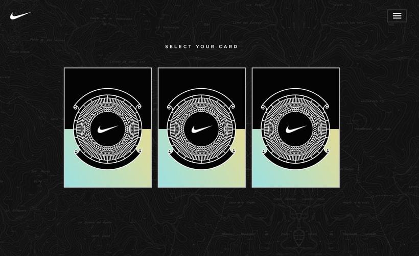 Nike - The Sneaker of the week 8
