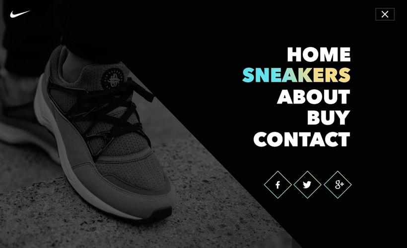 Nike - The Sneaker of the week 10