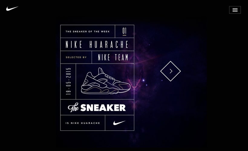 Nike - The Sneaker of the week 11