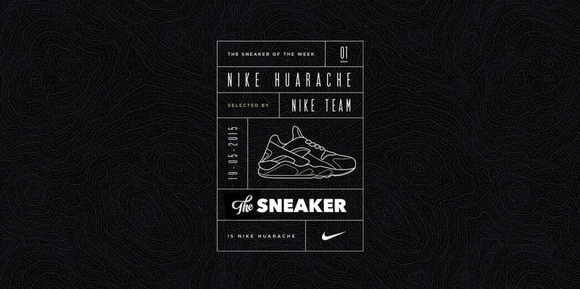 Nike - The Sneaker of the week 7