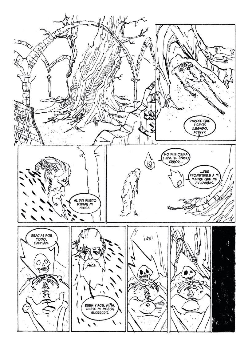 En el bosque de Sigurd 3