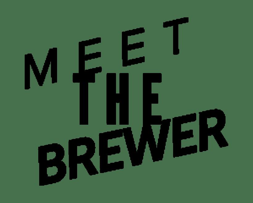 Meet the Brewer 1