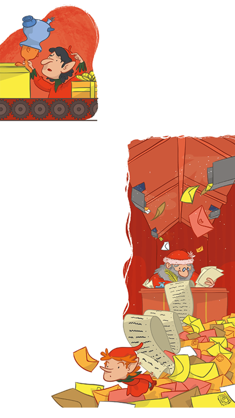 Lecturas Milhojas 4º de primaria 3