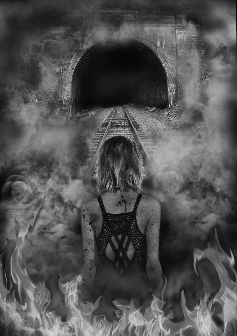 Railroad to hell 0