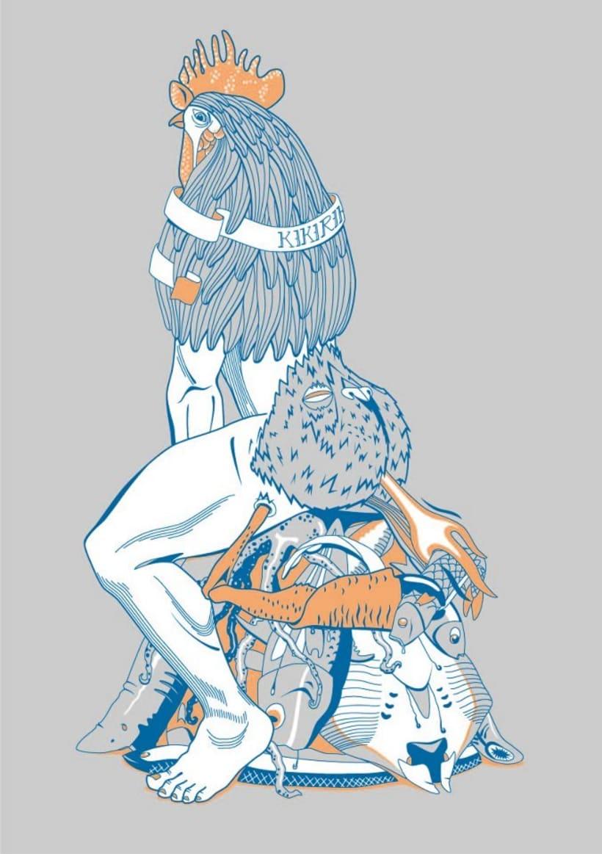 Ilustración digital 1