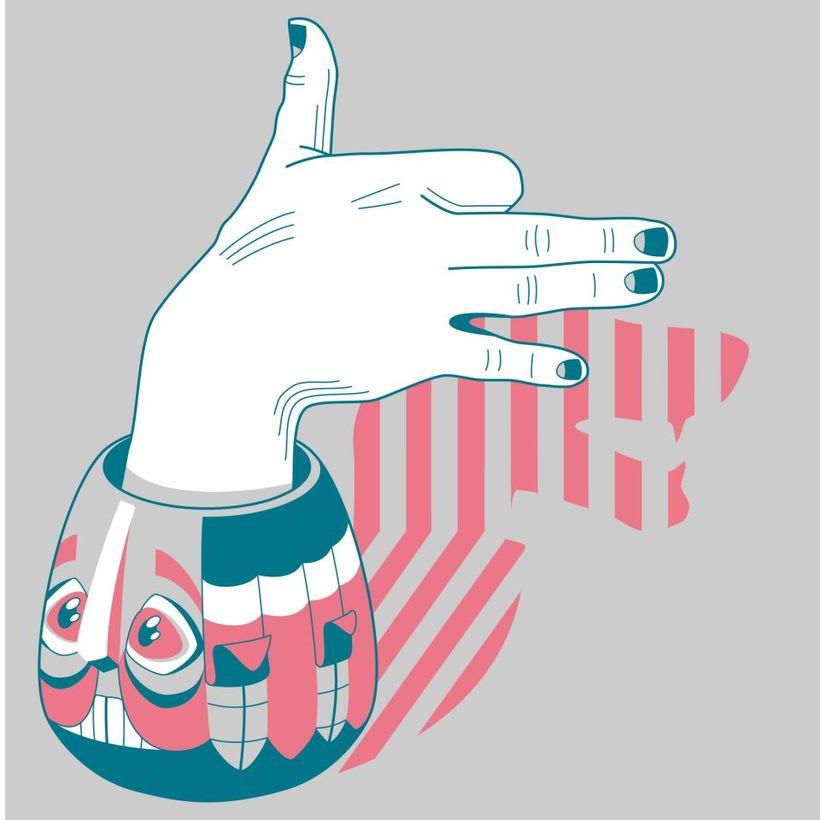 Ilustración digital 5