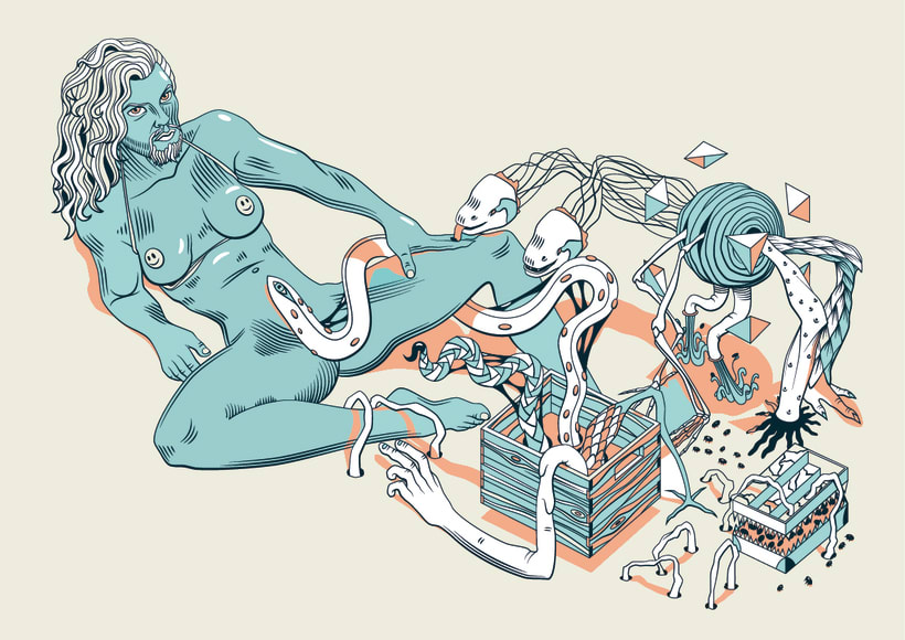 Ilustración digital 7