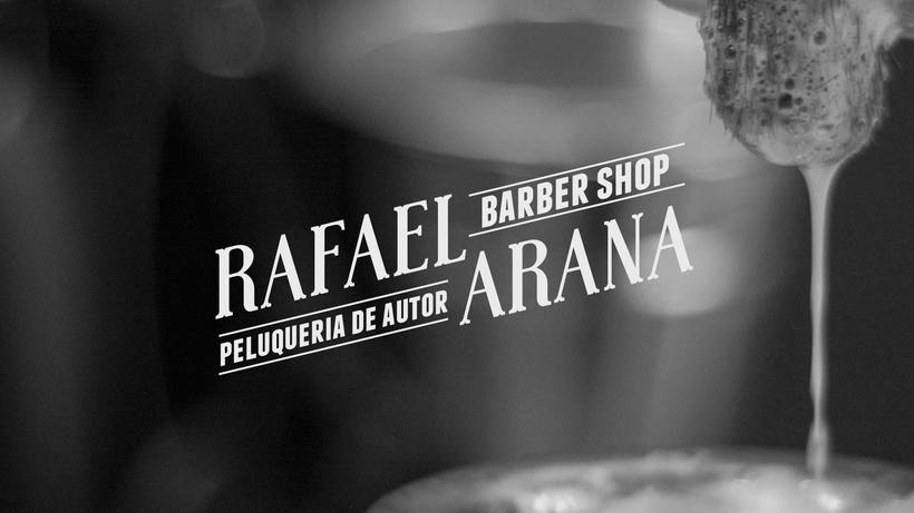 Rafael Arana Barber Shop 3