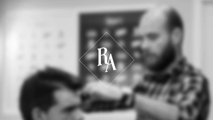 Rafael Arana Barber Shop 4