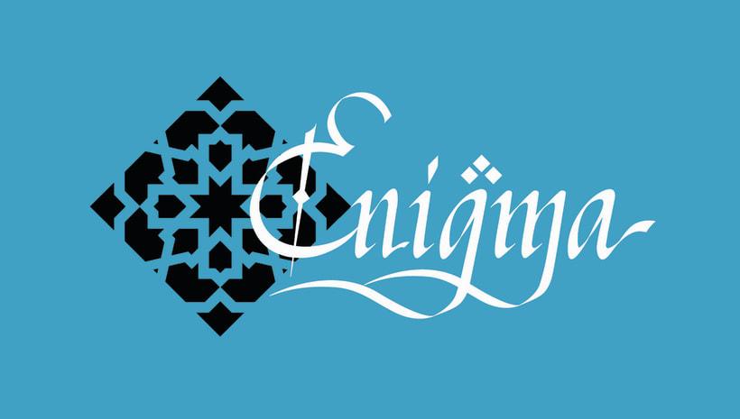 Mi Proyecto del curso Caligrafía y lettering para manos inquietas 0