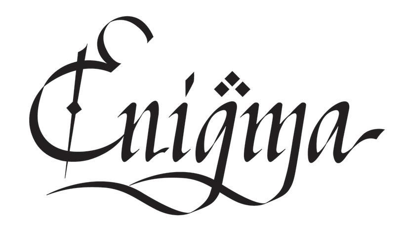 Mi Proyecto del curso Caligrafía y lettering para manos inquietas 1