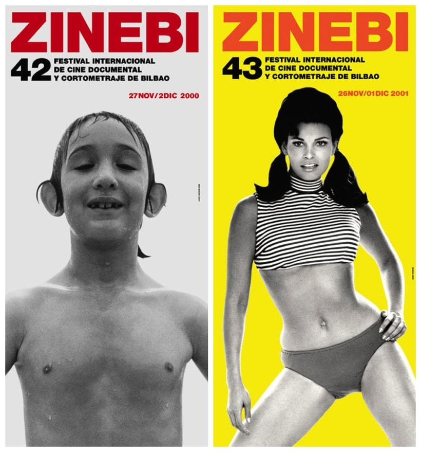 Zinebi. Festival de Cine Bilbao 3