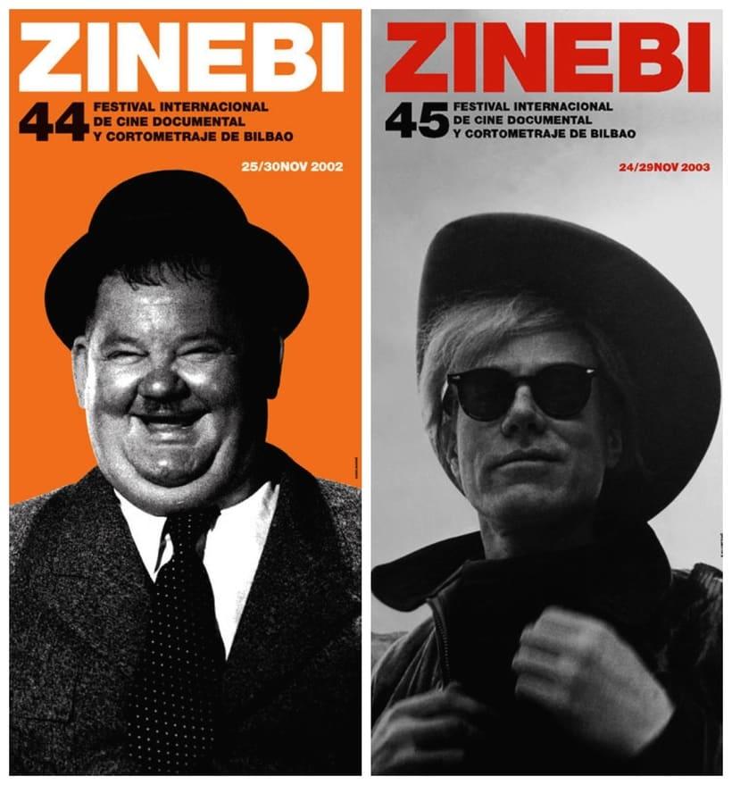 Zinebi. Festival de Cine Bilbao 4