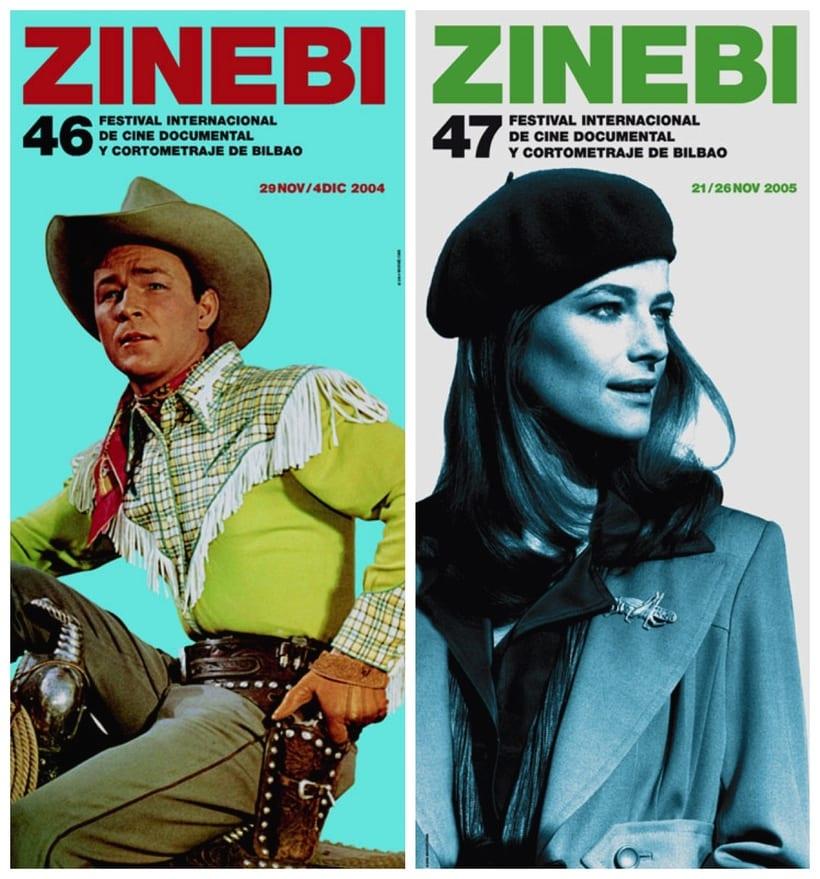 Zinebi. Festival de Cine Bilbao 5
