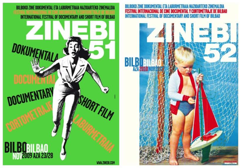 Zinebi. Festival de Cine Bilbao 7
